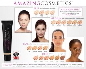 Amazing Cosmetics 2