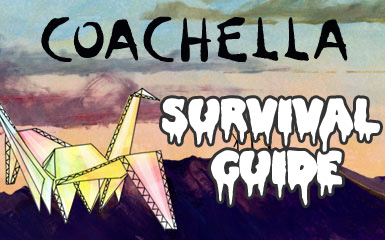 Coachella Survival Guide