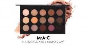 Naturals MAC Nordstrom