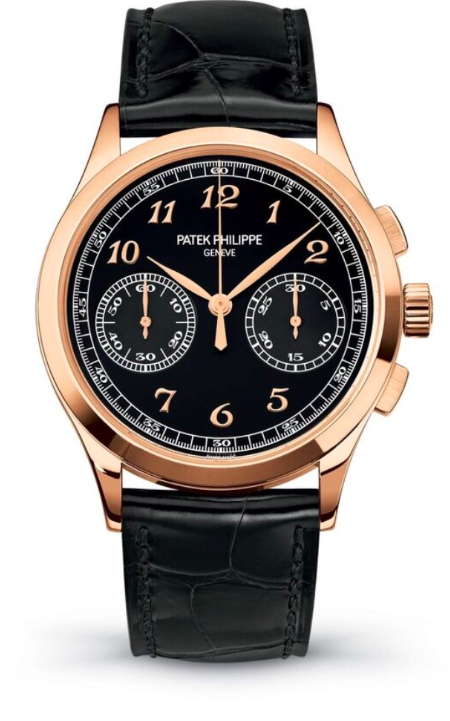 Classic Patek Philippe watches like this one!